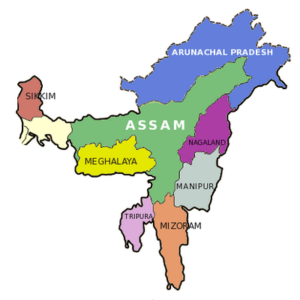 Unemployment in North East India