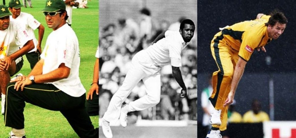 Best Bowlers of World Cup