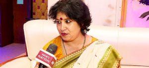Taslima in India